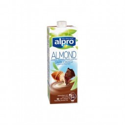 Alpro boisson amandes choco (brique) 1 L CHOCKIES