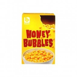 Boni Selection Honey Bubbles 500 gr CHOCKIES granulés
