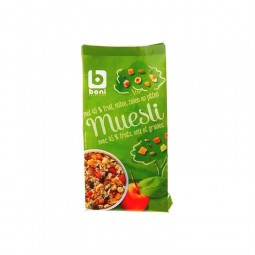Boni Selection muesli 45% fruits noix 750 gr CHOCKIES