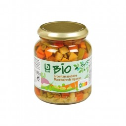 Boni Selection BIO mixed vegetables 330 gr