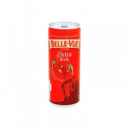 Belle-Vue Extra Kriek can 4