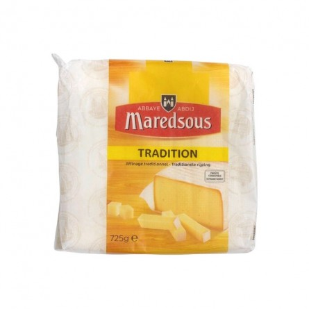 Maredsous fromage abbaye nature 725 gr