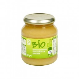 Boni Selection Bio mousseline de pommes 360 gr CHOCKIES