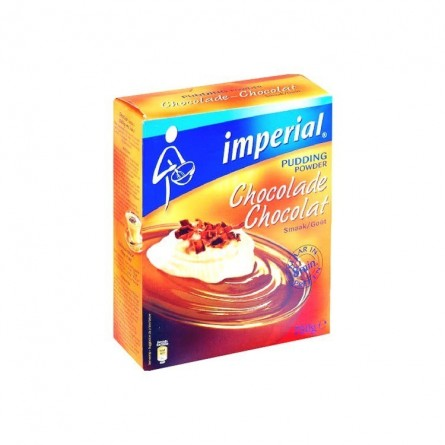 Impérial poudre pudding chocolat 750 gr BELGE CHOCKIES