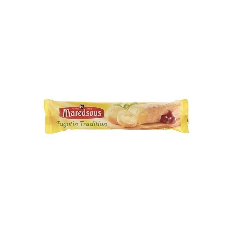 Maredsous Fagotin fromage tradition 170 gr CHOCKIES