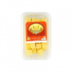 Grimbergen fromage d'abbaye cubes 280 gr CHOCKIES