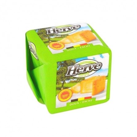 Herve fromage doux 200 gr EPICERIE BELGE CHOCKIES
