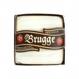 Brugge dentelle fromage doux 150 gr EPICERIE CHOCKIES