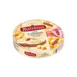 Maredsous fromage d'abbaye mix 8 pc 140 gr