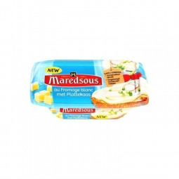 Maredsous fromage fondu au fromage blanc 200 gr CHOCKIE