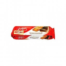 Lotus speculoos chocolate biscuits 154 gr CHOCKIES