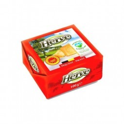 Herve fromage piquant 100 gr EPICERIE BELGE CHOCKIES