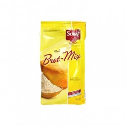 Schar mix pain sans gluten - sans lactose 1 kg CHOCKIES