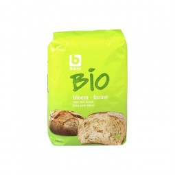 Boni Selection BIO farine pain blanc 5 kg CHOCKIES