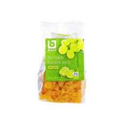 Boni Selection raisins secs Golden 250 gr CHOCKIES