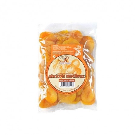 Roucadil abricots moelleux 500 gr EPICERIE CHOCKIES