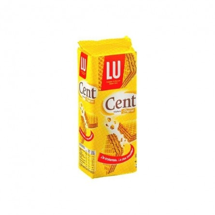 LU Cent wafers 190 gr CHOCKIES GAUFRETTES GAUFRES