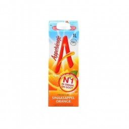 Appelsientje Premium jus orange 1L BELGE CHOCKIES