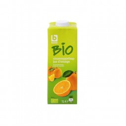 Boni Selection BIO jus d'orange brique 1L CHOCKIES