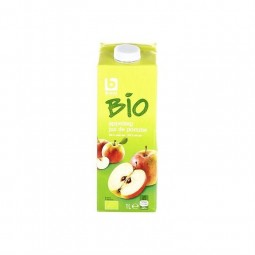 Boni Selection BIO jus de pomme 1L EPICERIE CHOCKIES