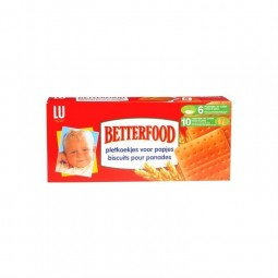 Lu betterfood biscuits panade 175 gr EPICERIE CHOCKIES