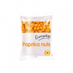 Everyday paprika nuts cacahuètes 200 gr BELGE CHOCKIES