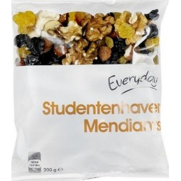 EVERYDAY mendiants 200gr - EPICERIE BELGE CHOCKIES