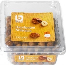 BONI SELECTION noisettes 250gr - EPICERIE CHOCKIES