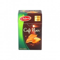 Delacre Black Coffee biscuits 200 gr CHOCKIES EPICERIE
