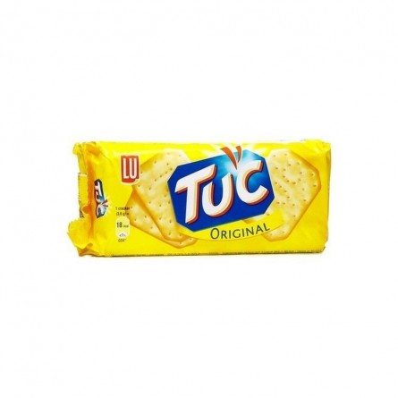 LU Tuc crackers original salés 100 gr CHOCKIES BISCUIT