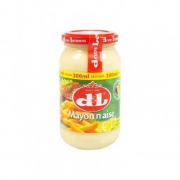 Devos Lemmens mayonnaise citron 300 ml BELGE CHOCKIES