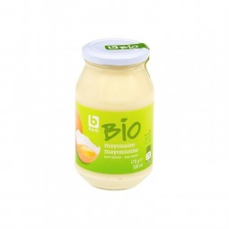 Boni Selection BIO mayonnaise oeufs 500 ml CHOCKIES