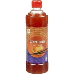 BONI SELECTION sauce loempias 500ml - EPICERIE CHOCKIES