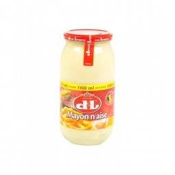 Devos Lemmens mayonnaise oeufs 1100 ml BELGE CHOCKIES