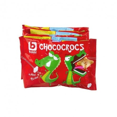 Boni Selection Chococrocs 6x25 gr (150 gr) CHOCKIES