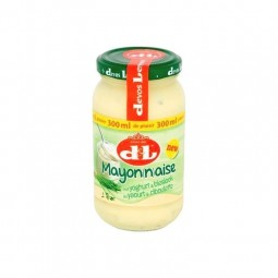 Devos Lemmens mayo yaourt ciboulette 300 ml CHOCKIES