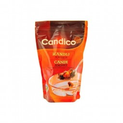 Candico sucre candi Ambre 500 gr CHOCKIES