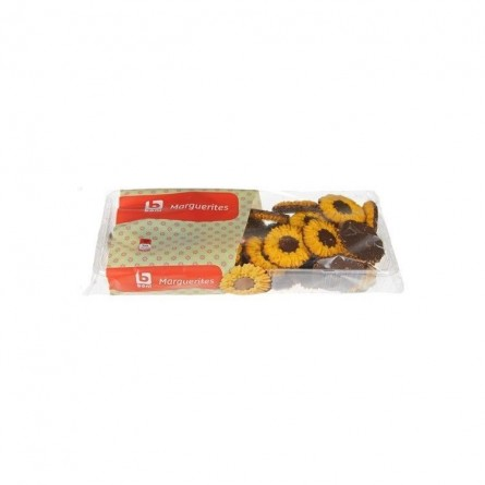 Boni Selection biscuits Marguerites 450 gr CHOCKIES