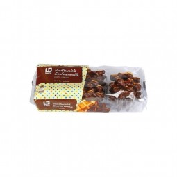 Boni Selection mini gaufres vanille chocolat 250 gr CHOCKIES