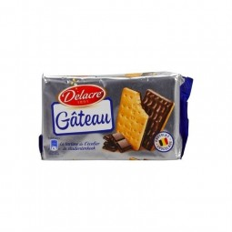 Delacre gateau chocolate 200 gr CHOCKIES ECOLIER