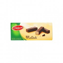 Delacre Matadi biscuit 125 gr CHOCKIES GOURMANDE