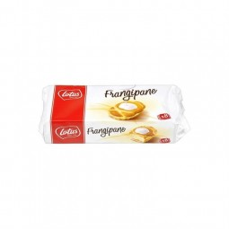 Lotus 8 frangipane 8x 52 gr (416 gr) CHOCKIES SAVEURS