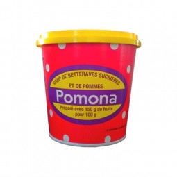 Pomona sirop de betteraves et pommes 450 gr CHOCKIES