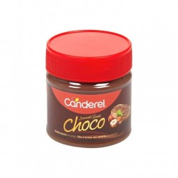 Canderel choco noisettes édulcorant 200 gr CHOCKIES
