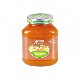 Materne confiture abricots 720 gr CHOCKIES fruits belge