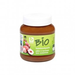 Boni Selection BIO choco noisettes 400 gr CHOCKIES