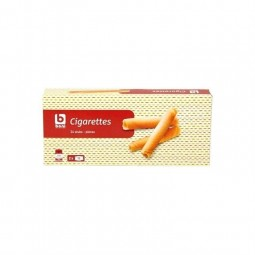 Boni Selection 24 cigarettes biscuits 180 gr CHOCKIES