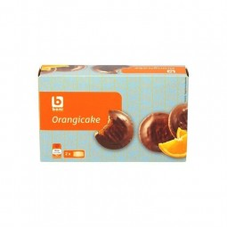 Boni Selection Orangicake 300 gr CHOCKIES GENOISE