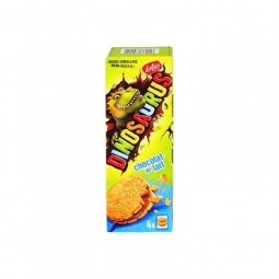 Lotus Dinosaurus filled milk chocolate 171 gr CHOCKIES