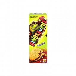 Lotus Dinosaurus filled chocolate 171 gr CHOCKIES biscuit